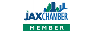 Jax Chamber of Commerce member logo