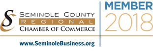 Seminole County Chamber of Commerce member logo